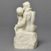 "Rodin's The Kiss 5.5"" Reproduction, side 2"