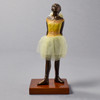 "Little Dancer, Aged Fourteen 8"" Reproduction"