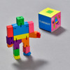 Cubebot with box