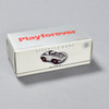 Package of Playforever Speedy Le Mans Mini Car, silver