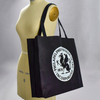 Philadelphia Museum Of Art Griffin Tote Bag on mannequin