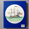 """Back of book """"In Pursuit Of History: A Lifetime Collecting Colonial American Art And Artifacts"""""""