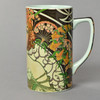 Mucha Reverie Mug Right Side