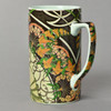 Mucha Reverie Mug Back with Handle Detail