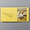 """Interior of the book """"Quiet Time With Cassatt"""" by Julie Merberg and Suzanne Bober"""
