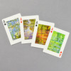Monet Water Lilies Playing Cards