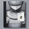 book Arms and Armor: Highlights from the Philadelphia Museum of Art with Helmet Pin