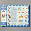 Back of Portrait Gallery Decorations Kit