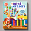 Front of Make Your Own Mini Erasers