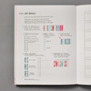 Interior of Observe, Collect, Draw: A Visual Journal