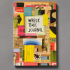 """Front Wreck This Journal : """"Now In Color"""" Edition"""