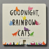Front of Goodnight Rainbow Cats