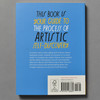 Back of Find Your Artistic Voice