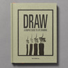 Cover of Draw: A Graphic Guide to Life Drawing