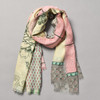 Heartmade Roxy Floral Scarf