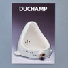 Marcel Duchamp Fountain Magnet with packaging