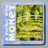 Cover of A Picnic With Monet