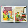 Interior of book A Splash of Red: The Life and Art of Horace Pippin