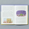Interior of book Kid Artists: True Tales of Childhood From Creative Legends