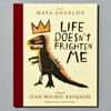 Cover of the book Life Doesn't Frighten Me