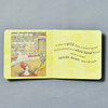 Interior of book from Mini French Masters Boxed Set