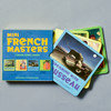 Box and books from Mini French Masters Boxed Set