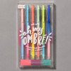 Front of packaging Oh My Ombre! Mechanical Pencils