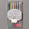 Back of packaging Oh My Ombre! Mechanical Pencils