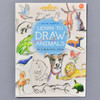 Learn To Draw Animals: In a Realistic Style