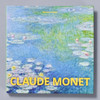 Front of Claude Monet Koenemann