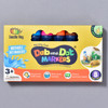 MARKERS DAB AND DOT packaging