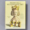 Cover of book Medieval & Renaissance Art