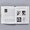Interior of book Photographers A to Z