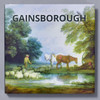 Front of book Gainsborough