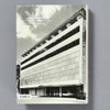 Back of book Modern Architecture A - Z