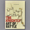 Knightly Art of Battle, front cover
