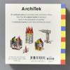 Back of book Architek