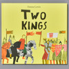 Book cover of Two Kings
