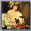 Cover of book Caravaggio