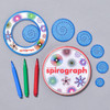 Mini Spirograph in Tin package and contents