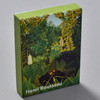 Henri Rousseau Notecard Set, front of box