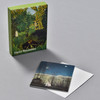 Henri Rousseau Notecard Set, box with notecard and envelope