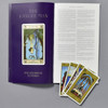 Dali Tarot Deck, booklet and cards