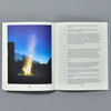 Interior of the book Rachel Rose: Wil-o-Wisp; The Future Fields Commission in Time-based Media