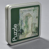 Henry Ossawa Tanner Doorway in Tangier Puzzle, front of tin