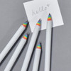 Rainbow Pencils by Duncan Shotton example of use