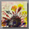 Cy Twombly front cover
