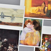 Museum American Nineteenth Century Postcard Set, close up