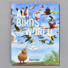 Front of the book All the Birds in the World