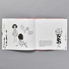 Interior of the book Yayoi Kusama: Covered Everything in Dots and Wasn't Sorry